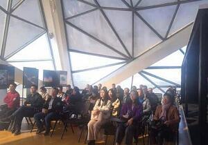 深圳标杆企业参访,走进大疆总部参观考察,大疆极致的产品精神